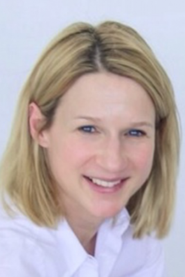 Dr. med. Stefanie Cudovic, Urologin