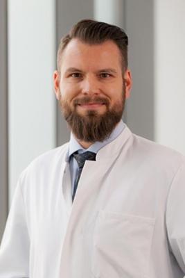 Dr. med. Johannes Fritsch, Urologe