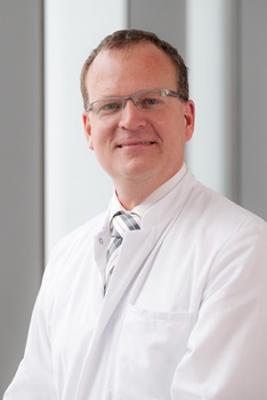 Dr. med. Jörg Schede, Urologe